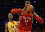Dwight Howard Menyesal Pernah Membenci Kobe Bryant