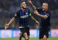 Inter Pol-Polan Jual Icardi dan Nainggolan