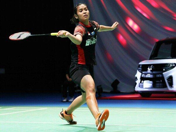 Japan Open 2019: Gregoria Tantang Tai Tzu Ying di Babak Kedua