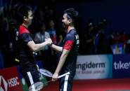 PBSI Senang Penyelenggaraan Indonesia Open 2019 Mendapat Apresiasi Dari BWF