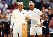 Tak Mudah Gantikan Roger Federer Dan Rafael Nadal, Ungkap Pat Cash