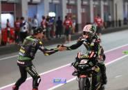Zarco dan Syahrin Dinilai Belum Bisa Move On dari Motor Yamaha