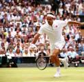 Cincinnati Dan US Open Siap Jadi Pemberhentian Selanjutnya Bagi Roger Federer