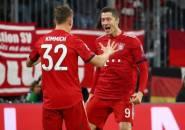 Dua Bintang Bayern Desak Tim Untuk Lebih Aktif Belanja Pemain