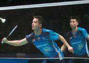 Japan Open 2019: Menangi Perang Saudara, Aaron/Wooi Yik Lolos Babak Kedua