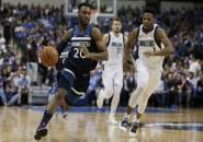 Josh Okogie Akan Perkuat Nigeria di Ajang Piala Dunia Basket 2019