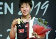 Juara Indonesia Open, Akane Yamaguchi Geser Nozomi Okuhara Dari Peringkat 2 Dunia