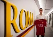 Mancini Akui Tak Punya Keraguan Untuk Menerima Pinangan Roma