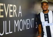 Newcastle United Pecahkan Rekor Transfer Klub demi Joelinton