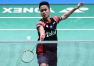 Japan Open 2019: Tundukkan Wakil Thailand, Begini Komentar Anthony