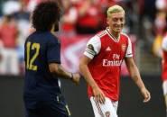 Kehadiran Ceballos Beri Masalah Baru Untuk Mesut Ozil?