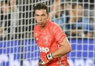 Sarri Bicara Soal Blunder De Ligt dan Keheroikan Buffon Kontra Inter