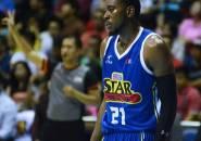 Timnas Basket Indonesia Berencana Naturalisasi Denzel Bowles