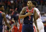 Washington Wizards Serius Berikan Perpanjangan Kontrak Kepada Bradley Beal