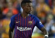 Barcelona Tolak Sejumlah Tawaran untuk Nelson Semedo