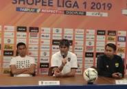 Teco Sebut Persiapan Bali United Tidak Ideal Saat Hadapi Persib