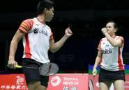 Praveen/Melati Tembus Semifinal Japan Open 2019