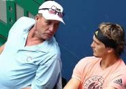 Alexander Zverev Akhiri Kerja Sama Dengan Ivan Lendl