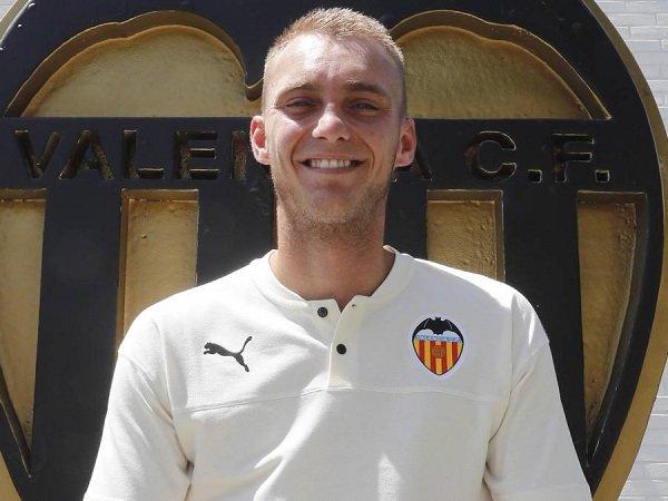 Jasper Cillessen Tidak Sesali Keputusannya untuk Tinggalkan Barcelona