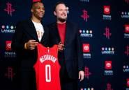 Manajer Umum Rockets Tegaskan Mereka Masih Belum Selesai Benahi Skuat