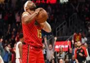 Soal Rumor Kembali ke Raptors, Begini Tanggapan Vince Carter