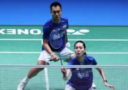 Japan Open 2019: Tampil Ragu-ragu, Hafiz/Gloria Kalah dari Praveen/Melati