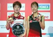 Tundukkan Okuhara, Akane Yamaguchi Juara Japan Open 2019