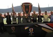 Final Leg Kedua Piala Indonesia Tetap Digelar di Makassar, Ini Jadwalnya
