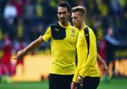 Kembalinya Hummels Bawa Kualitas yang Dibutuhkan Oleh Dortmund