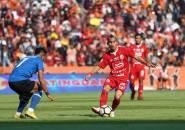 Pasca Ditunda, Persija Siap Lakoni Final Piala Indonesia