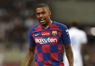 Zenit akan Segera Dapatkan Malcom dari Barcelona?