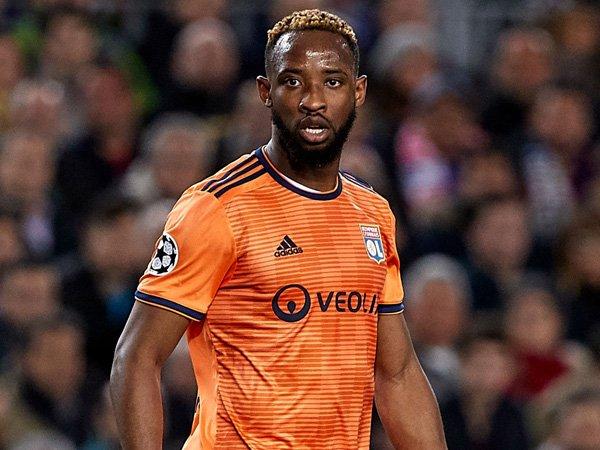 Moussa Dembele Tak Tertarik Gabung Manchester United