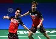 Marcus/Kevin Berpeluang Cetak Rekor di Thailand Open, Begini Tanggapan Susy Susanti