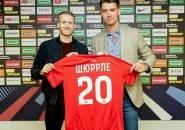 Schurrle Resmi Gabung Spartak Moscow