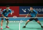 Thailand Open 2019: Pasangan Malaysia Puas Kalahkan Ahsan/Hendra
