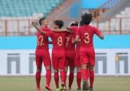 Timnas U-18 Umum 23 Pemain untuk Piala AFF di Vietnam