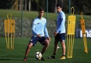 Lazio Siap Kehilangan Servis Tiga Punggawanya