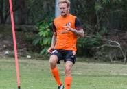 Madura United Batal Rekrut Gelandang Australia