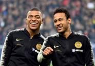 Mbappe Berharap Neymar Bertahan di Paris Saint-Germain