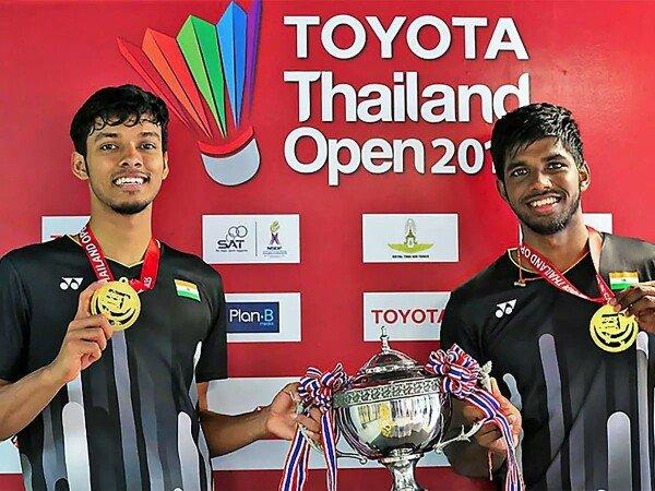 Kemenangan Satwik/Chirag Buka Peluang bagi Pemain India Lainnya