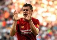 Lawan Norwich, Klopp Optimis Liverpool Diperkuat Milner