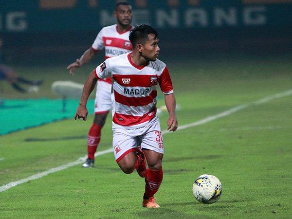 Nurhidayat Nilai Andik Bakal Jadi Ancaman Serius Untuk Bhayagkara FC