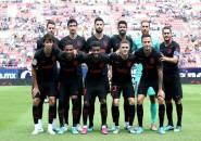 Simeone Tegaskan Atletico Madrid Bukan Lagi Klub Biasa