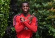 Arsenal Siap Pinjamkan Eddie Nketiah