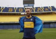 De Rossi Beberkan Alasannya Terima Pinangan Boca Juniors