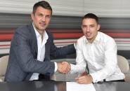 Detail Kontrak dan Jadwal Bergabung Bennacer dengan Milan Akhirnya Terkuak