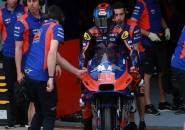 Kehilangan Tempat di MotoGP, Syahrin Punya Banyak Pilihan di Moto2