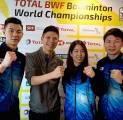 Kejuaraan Dunia 2019: Undian Berat Para Pemain Malaysia