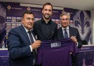 Milan Badelj Resmi Kembali ke Fiorentina