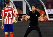 Simeone: Real Madrid Klub yang Tak Punya Identitas!